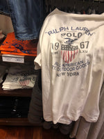 Ralph Lauren Novelty Tees
