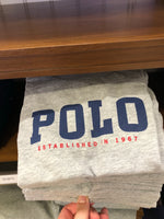 Ralph Lauren Toddler Tops