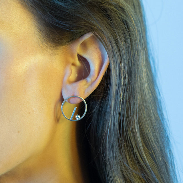 Free Spin Earrings
