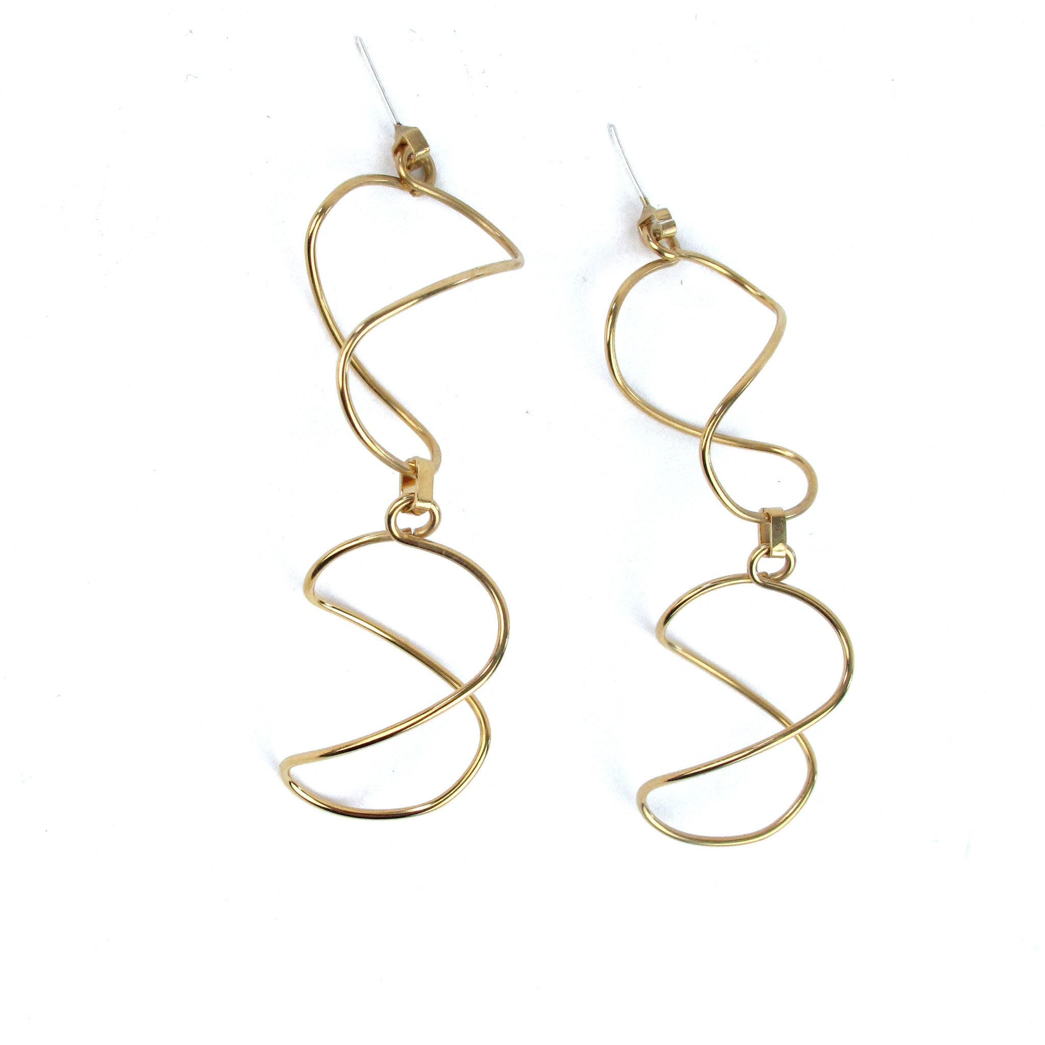 Carpel Earrings