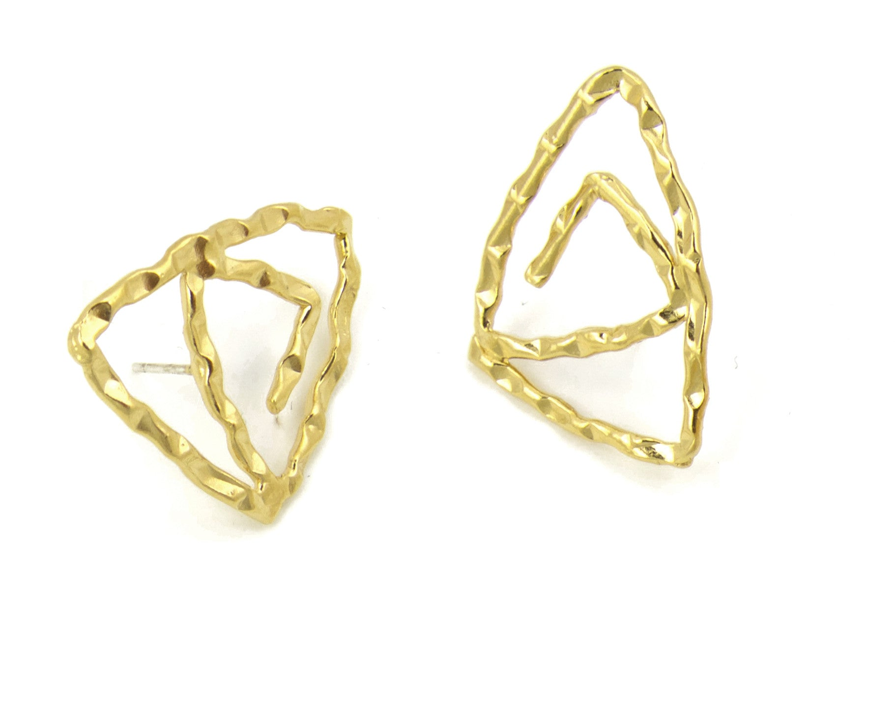 Patera B Earrings