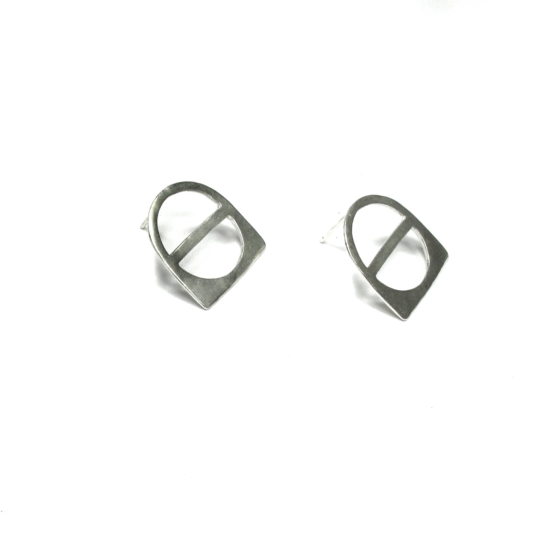 Mini Flat Bottom Hoops