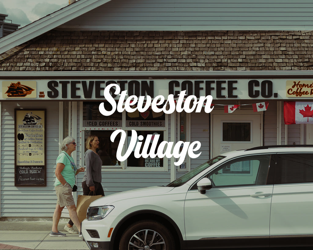 Photo Walks - Steveston Village