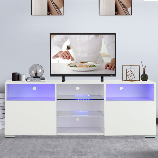 "Mecor 63"" TV Stand"