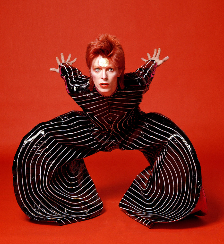 DAVID BOWIE – WATCH THAT MAN IV