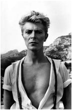 Load image into Gallery viewer, David Bowie Monte Carlo 1983