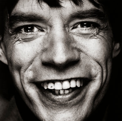 The Rolling Stones – Mick Jagger