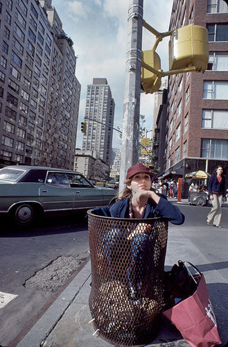 Carrie Fisher NYC