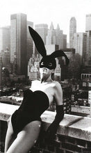 Load image into Gallery viewer, Elsa Peretti in Bunny Costume
