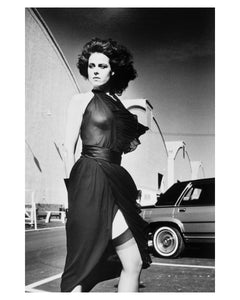 Sigourney Weaver Los Angeles 1983