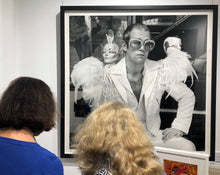 Load image into Gallery viewer, ELTON JOHN FEATHERS