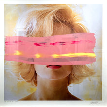 Load image into Gallery viewer, Not Marilyn #1 - Dina Broadhurst