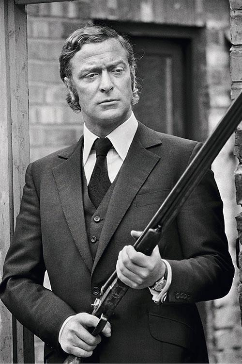 Michael Caine Get Carter