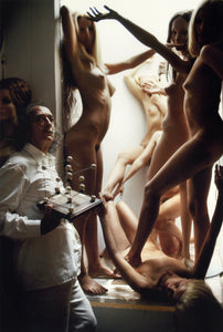 Salvador Dali II - Playboy Legacy Collection