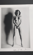 Load image into Gallery viewer, Henrietta Big Nude III