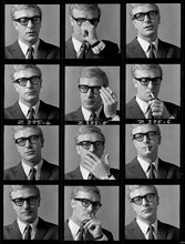Load image into Gallery viewer, MICHAEL CAINE