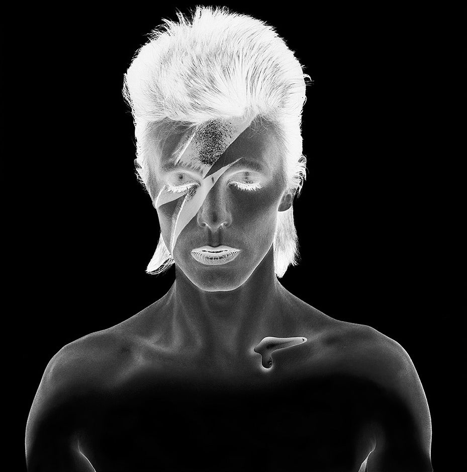 ALADDIN SANE REMASTERED
