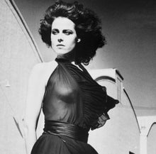 Load image into Gallery viewer, Sigourney Weaver Los Angeles 1983