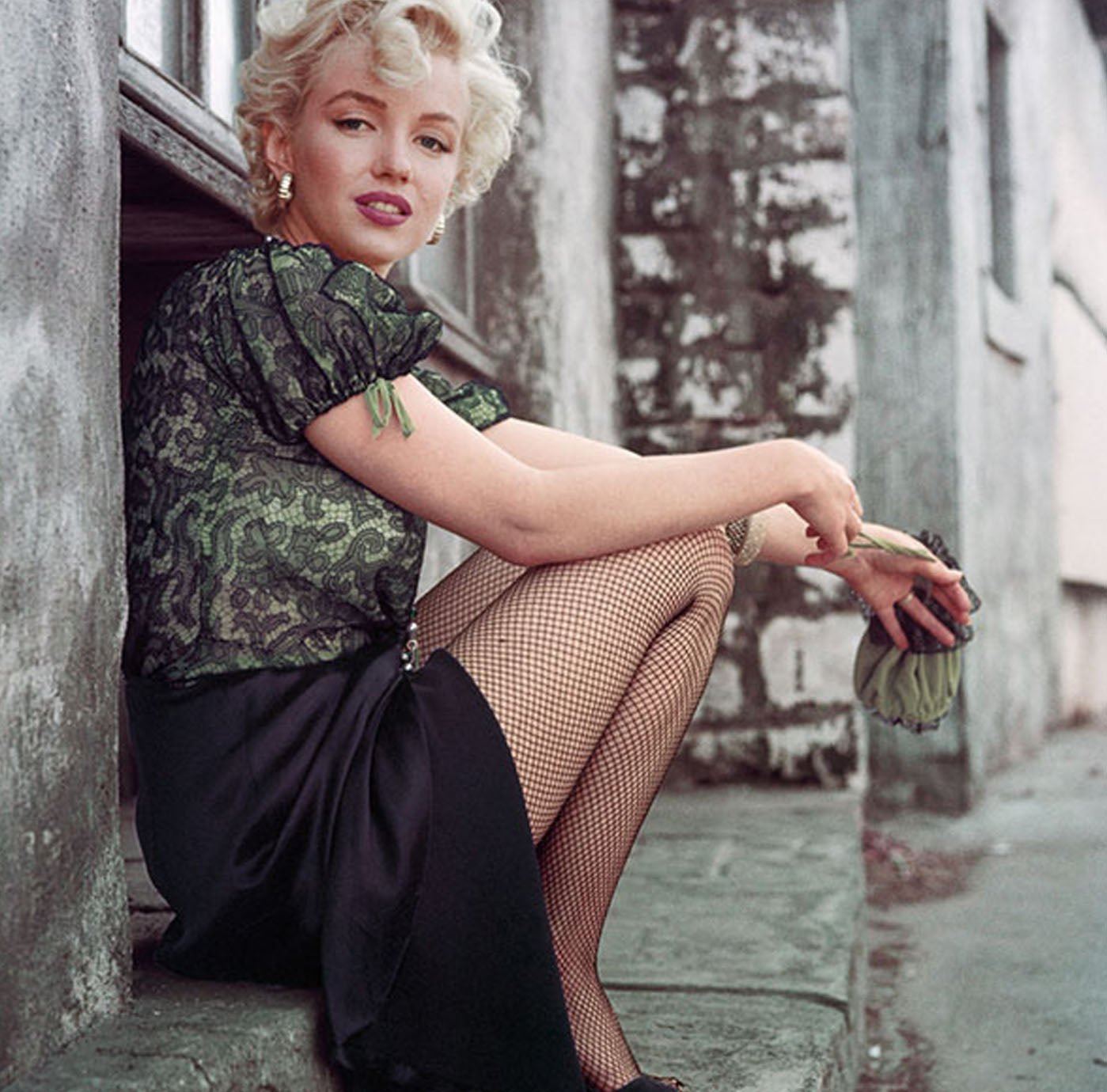 Copy of Marilyn Monroe 1956