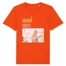 MIAMI VIBES By Sejj Tee-shirt