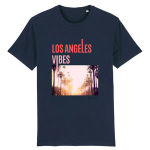 LOS ANGELES VIBES By Sejj. Tee-shirt