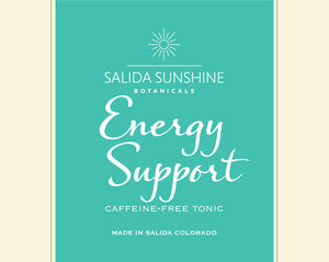 Energy Support Tonic