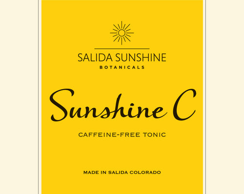 Sunshine C Tonic