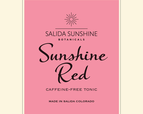 Sunshine Red