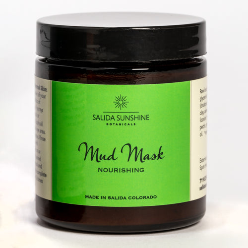 Nourishing Mud Mask