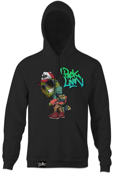 BUD HEAD (PACK LIVIN) - TREE BOY CLOTHING BRAND