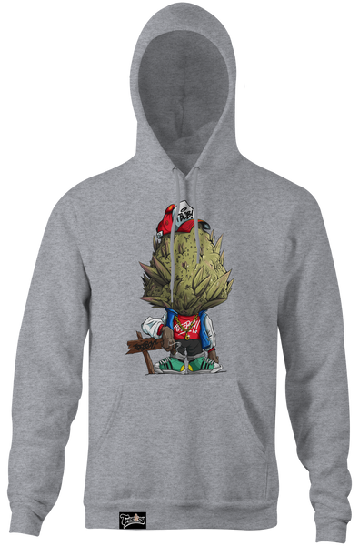 BUD HEAD 1 - TREE BOY CLOTHING BRAND