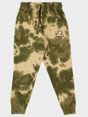 Water Camo Sweatpants