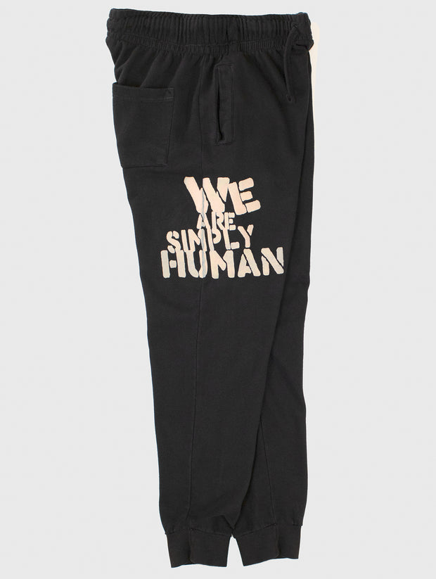 We Stand Sweatpants