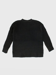 Community Chunky Sweater