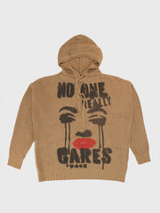 n.o.r.c. Hooded Sweater