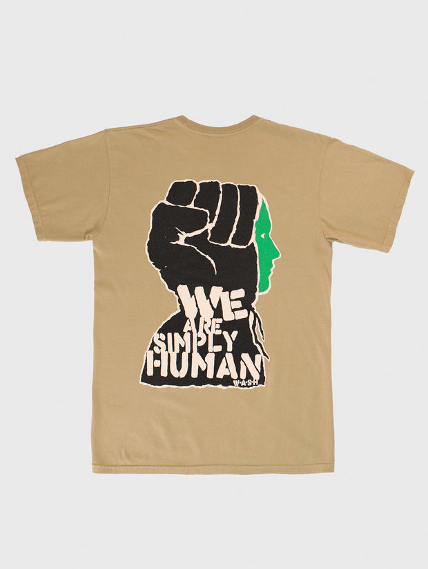 We Stand Tee