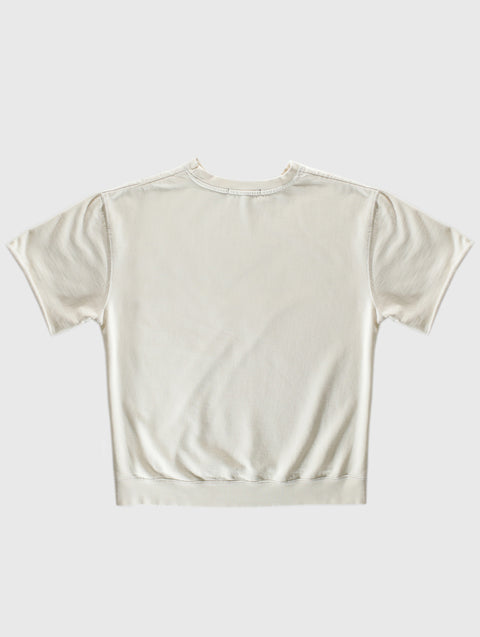 Newport Fleece Tee