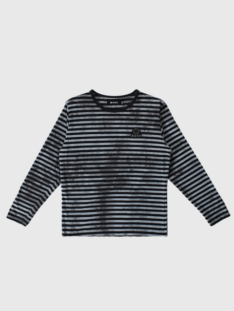 Harbor Stripe Long Sleeve