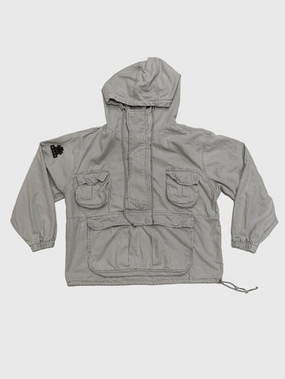 Mercer Pullover Jacket