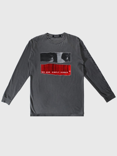 Equality Long Sleeve