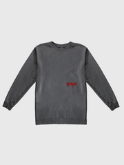 No Justice Crew Fleece