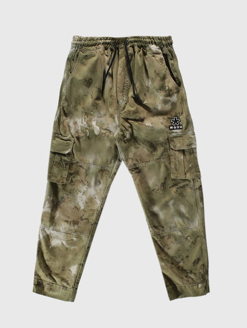 Water Camo Field Pants