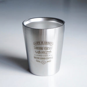 LCR Stainless Cup・vacuum tumbler