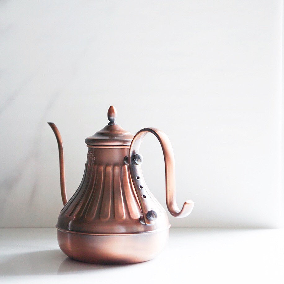 Kalita Copper Drip Pot 900
