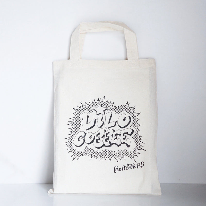 Cotton Reusable Bag A4 ⑥