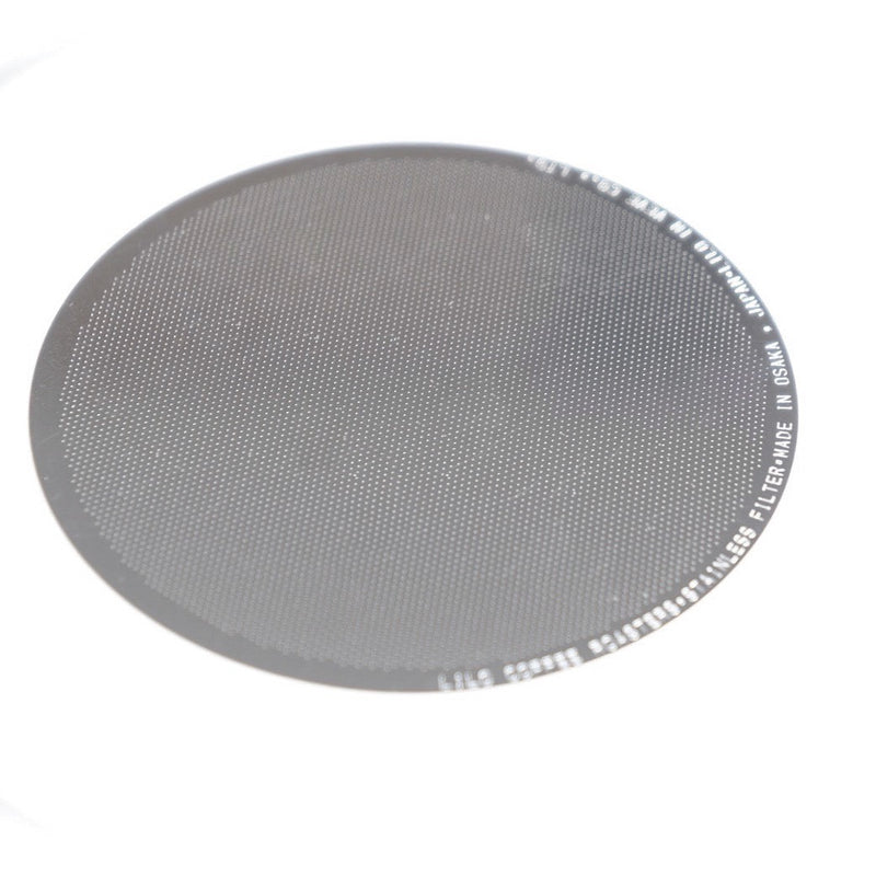 LCR Original Stainless Filter for AERO PRESS