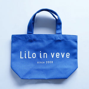 LiLo in veve 10th Anniversary BAG