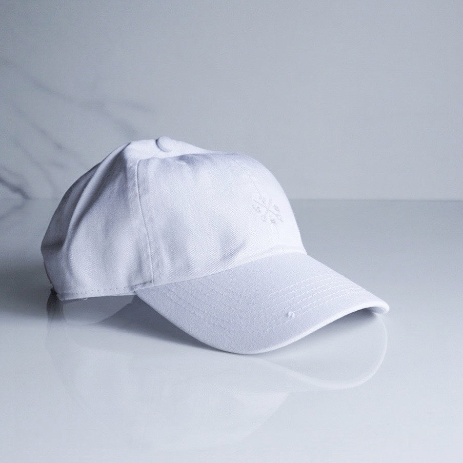 LCR Original CAP(White)