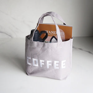 LILO COFFEE mini BAG (5 colors)