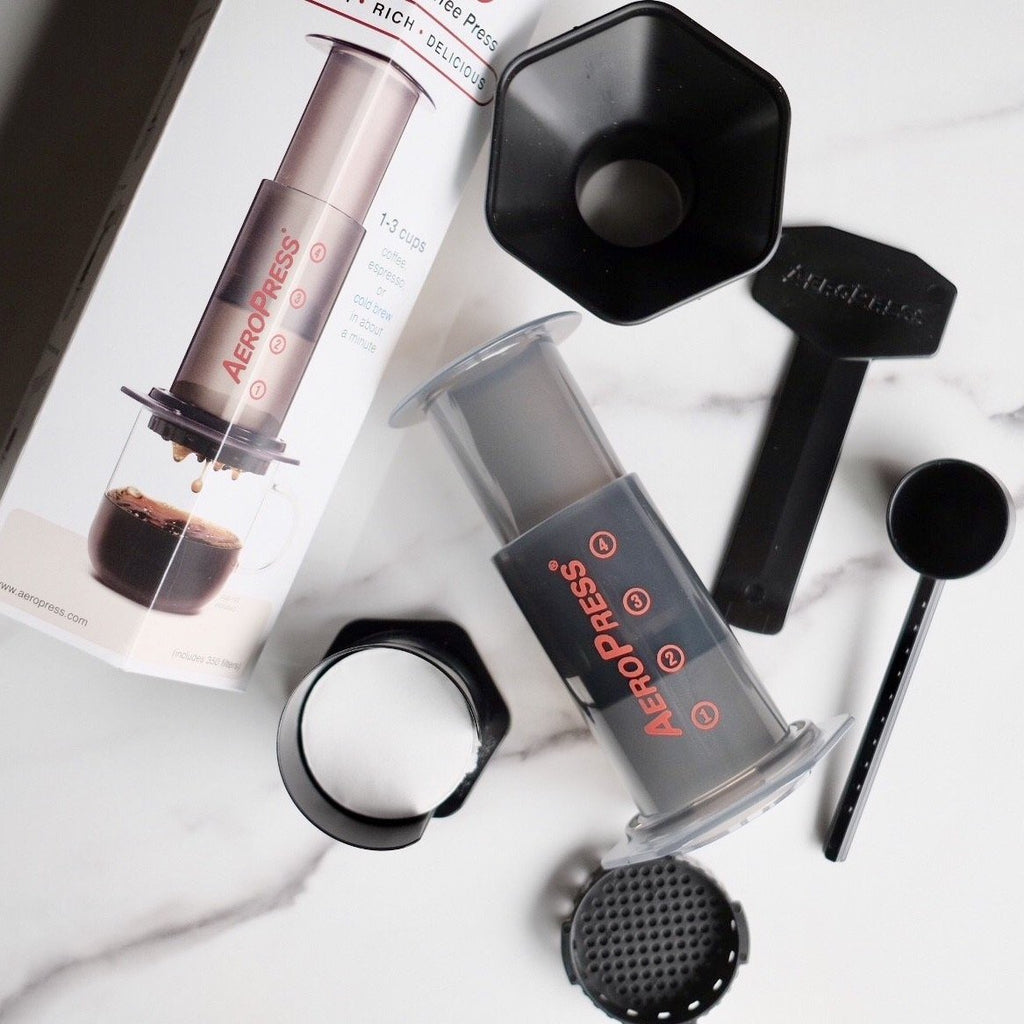 Aerobie AeroPress Coffee Maker Set
